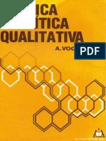 Química Analítica Qualitativa - Vogel.pdf