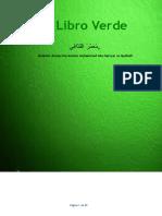 El Libro Verde de Gadafi Completo. Tres Tomos..pdf