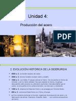 Alto Horno.siderurgia