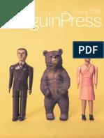 Penguin Press Spring 2019 Catalog
