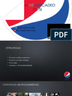 Producto Pepsi
