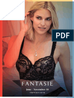 Fantasie Lingerie AW18 Catalogue