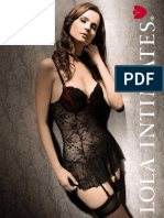 e9351cfb9a3 Catalogue - Lola Intimates - Lingerie