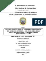 Analisis Comparativo de DS 0.24