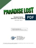 040-0152-01b ParadiseLost Standard System Manual-web