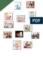 Psicologia Del Desarrollo Dibujos