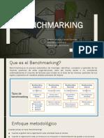 Benchmarking en Mineria