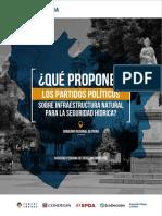 Análisis de Los Planes de Gobierno de Los Postulantes Al Gobierno Regional de Piura