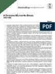 Vestibular-A Ditadura Militar No Brasil