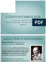 Ethno Symbolism