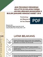 PPT - Proposal Evapro