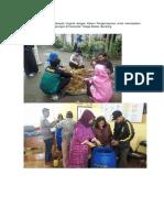 Pengolahan Sampah Organik dengan Sistem Pengkomposan untuk menciptakan kesehatan lingkungan di Kelurahan Talaga Bodas.docx