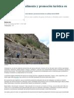 Arequipa-confirman Presencia de Anemia en Caylloma