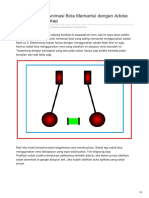 Asepzaenuri.com-Cara Membuat Animasi Bola Memantul Dengan Adobe Flash CS 5 Lengkap