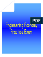 Final Exam Review Package