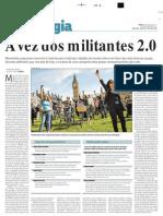 Militantes 2.0
