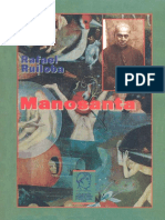 ManoSanta - Rafael Ruiloba