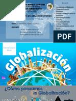 Globalizacion Parte Del Comercio Exterior