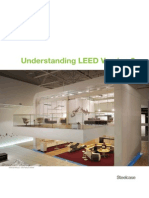 Understanding LEED Version 3