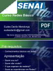 Senai - Curso Basico de Redes
