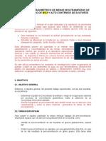 CONCENTRACION DEMINERALES DE WOLFRAM