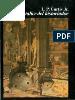 L.P. Curtis Jr. - El taller del historiador..pdf