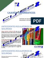 CAJEROS AUTOMATICOS CISEP.LTDA