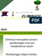 Eliminasi Urine 2010.Editan