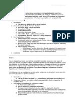 Iem Pi Questions and Ans Framework