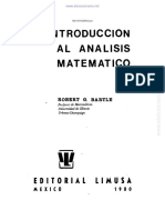 Introduccion al Analisis matematico Bartle.pdf