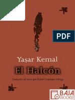 El Halcon - Yasar Kemal