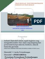 3. Upaya Meningkatkan Manfaat Industri Ekstraktif Riswan Ulm