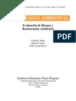 Manual de ecotoxicología 2