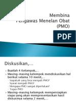 Materi VII Pengawas Menelan Obat (PMO).pptx