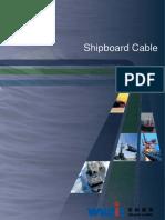 Walsin Shipboard Catalogue