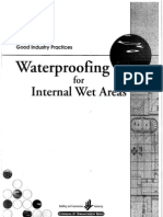 WPM for Internal Wet Area