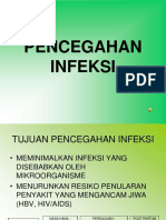 PENCEGAHAN INFEKSI 031208
