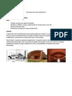 Descripción de la obra Arquitectónica.docx
