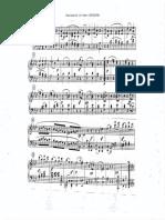 Minuet and Trio Beethoven Sonata Fmin