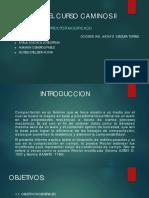 Proctor Modificado - Trabajo de Exposicion