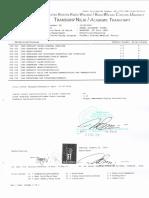 Scan Transkrip Nilai Dokter Anggi AP