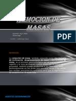 12. REMOSION DE MASASS.pptx