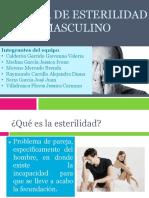 Factor de Esterilidad Masculino (1)
