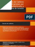 2.1.2 Calculo de Calibres y Sus Aplicaciones.pptx
