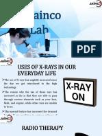 X-Ray Jainco Lab-Scientific Laboratory Instruments Exporters