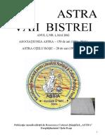 Revista Astra