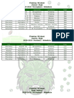 Fleming vbfb sched.docx