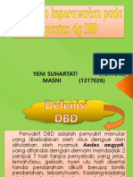 Presentasi Askep Pd Kasus Dbd