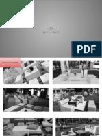 Catálogo GOTICOARTS Amoblamiento