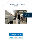 Manuel Comptable IFRS Groupe SNCB